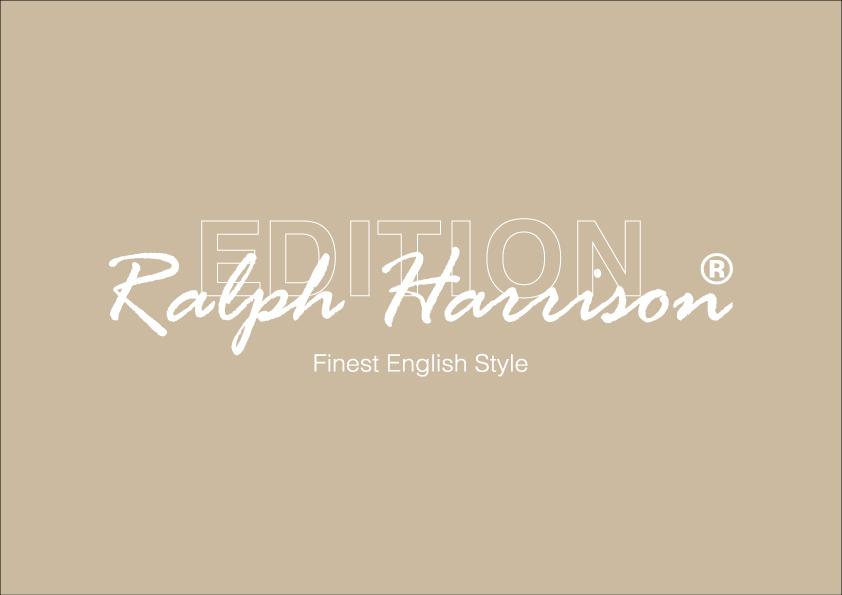 Ralph Harrison Edition